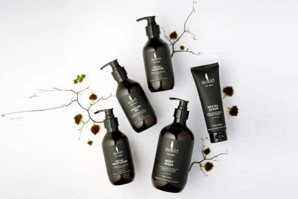 Sukin for Men  **Natural skincare for a fuss-free routine**
