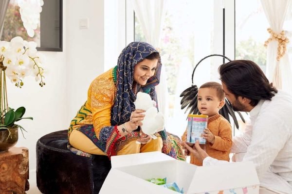 Yalla Baby Box's competitive prices promise to save new parents both time and money