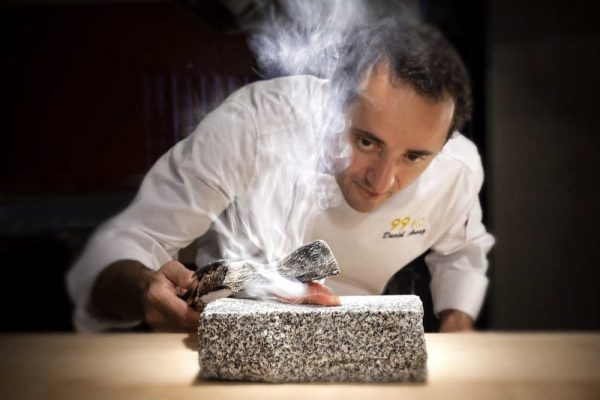 FLAGSHIP RESTAURANT OF 99 SUSHI CONCEPT WINS MICHELIN STAR