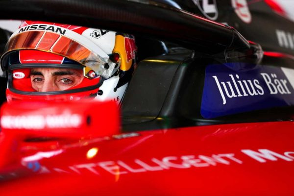 Strong pace potential for Nissan e.dams in opening Formula E rounds