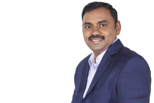 Prabhu Ramachandran - Founder CEO - Facilio Inc.