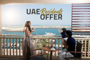 Jannah Hotels & Resort Offers Exciting Luxury Retreat for all UAE Residents