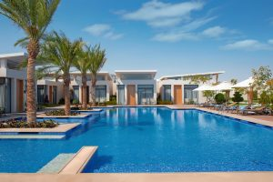 Trip to Egypt! Buckle Up for the Most Luxurious Staycation at Rixos Hotels Egypt